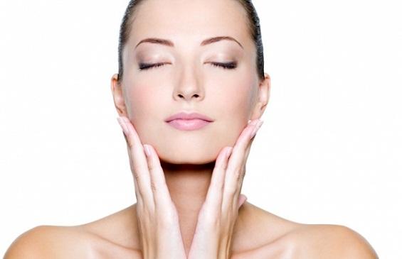 10 phút mỗi ngày để có làn da đẹp