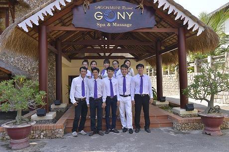 Spa Gony