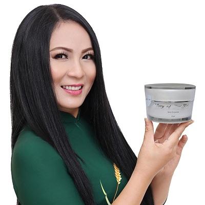 Skin Enzyme Peel - Kem tẩy tế bào chết